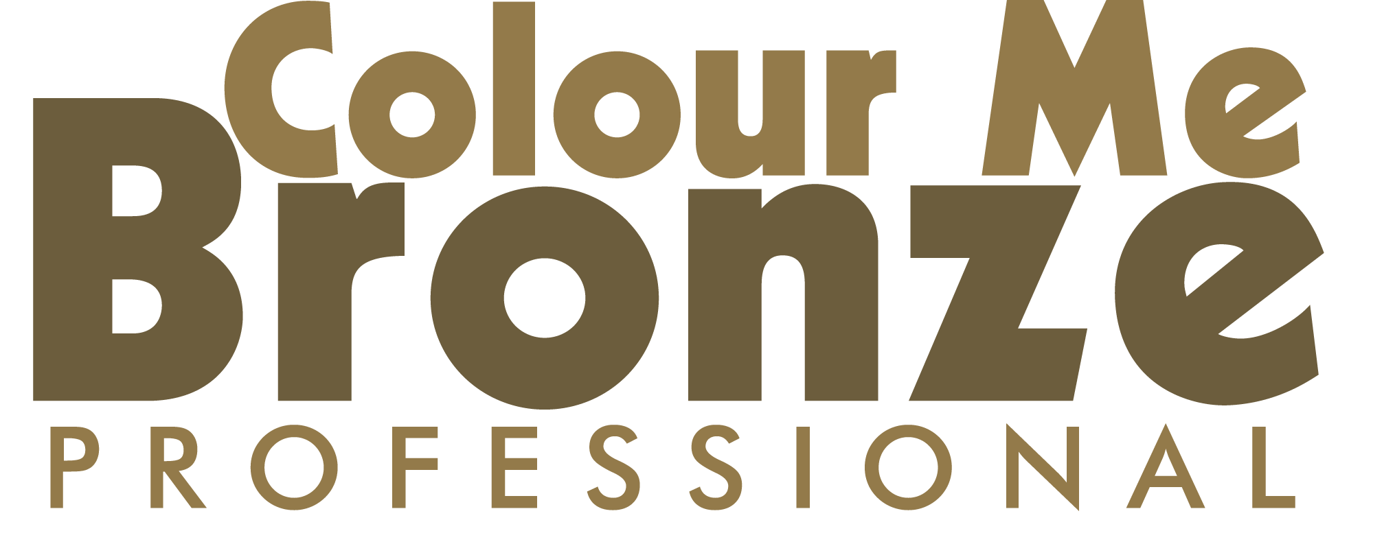 Colour Me Bronze Professional