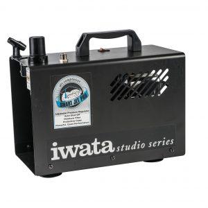 Iwata Smart Jet
