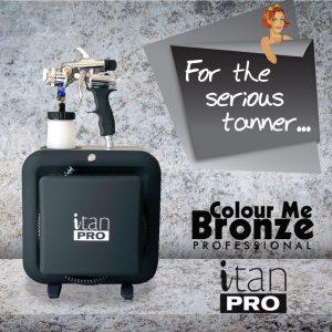 iTan Pro M-Series