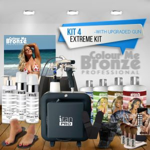 Spray Tan Kits