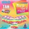 TANsafe Soap - Aura - Buy 6 Get 1 Free