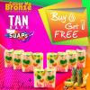 TANsafe Soaps - Fruit Slices